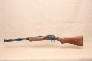 Mixte Rhöner calibre 22 LR et 9mm