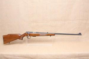 Carabine à répétition Anschütz modèle 1415/16 calibre 22 Magnum