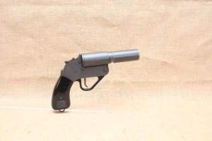 Pistolet lance fusée Comet calibre 4