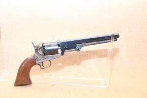 Revolver Colt Patent 1851 calibre 36