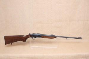 Kipplauf BRNO  calibre 5,6X50 R Magnum.