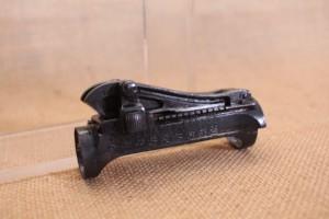 Hausse complète Mauser Péruvien M1909
