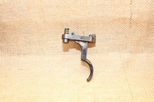 Détente + gâchette Mauser Péruvien M1909