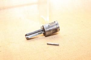 Tenon de baionnette Mauser Péruvien M1909