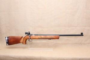 Carabine Vostok  CM-2 calibre 22 LR.