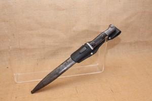 Baïonnette K98 fabricant F.W.  HÖLLER