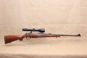 Carabine Krico calibre 7X64