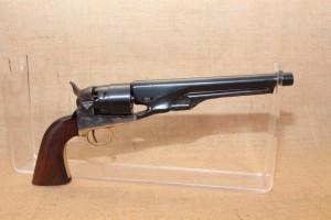 Revolver Centaure modèle Centennial New Army en calibre 44