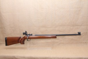 Carabine Anschütz 1403 calibre 22 LR