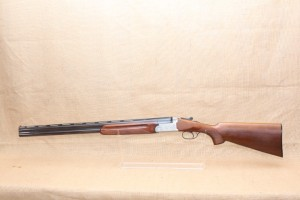 Fusil superposé Zoli calibre 12/70