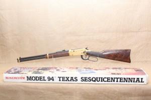Winchester 1894, modèle TEXAS