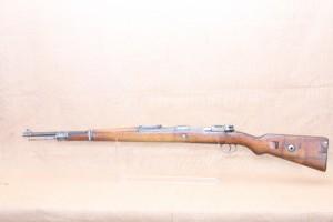 Carabine Mauser K98 de prise Norvégiens calibre 8X57IS