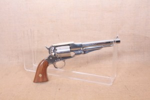 Revolver Remington 1858 calibre 36