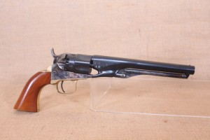 Revolver Colt 1862 Police calibre 36