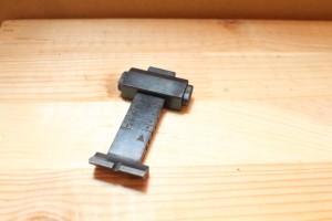 Hausse avec curseur pour Mosin M44