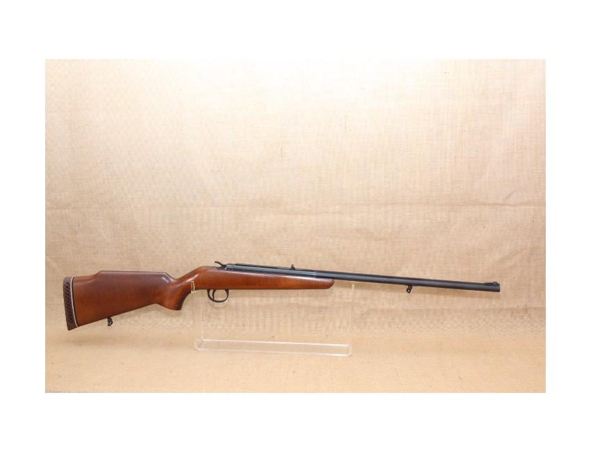 Mixte LUX calibre 22 LR et 9mm