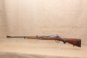 Carabine type Schmidt Rubin K11 modifié chasse calibre 7,5x55