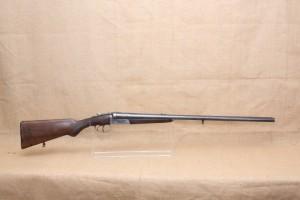 Fusil juxtaposé Robust calibre 16/70