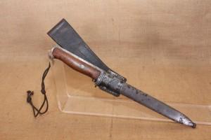 Couteau-Baionnette 1894-1943 Norvege