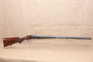 Fusil juxtaposé Simson Suhl calibre 16/65