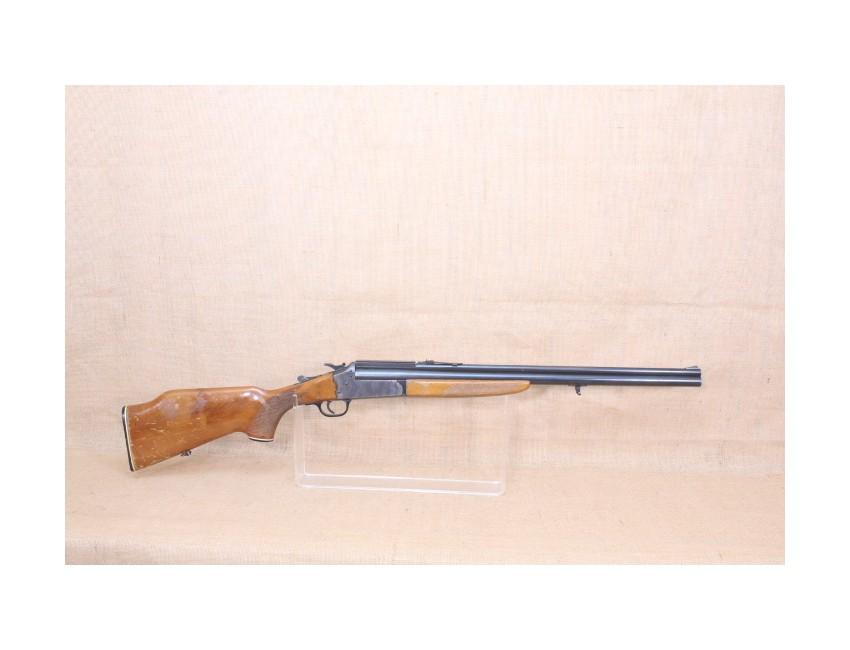 Mixte Carrero & Astella calibre 22 Magnum et 20/70