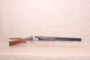 Fusil superposé Lanber Condor calibre 12/70