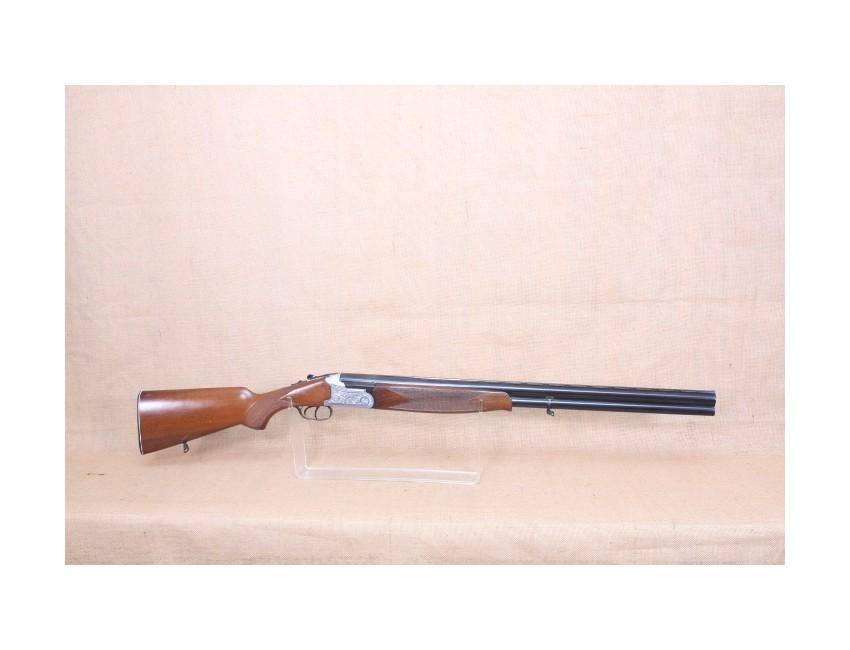 Fusil superposé Kettner Condor calibre 12/70