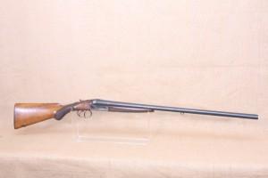 Fusil juxtaposé Robust calibre 16/65