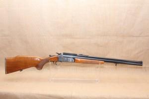 Mixte Carrero & Astelarra calibre 22 Magnum et 20/70