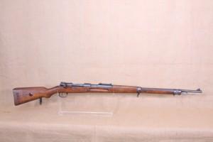 Mauser G98  calibre 8X57IS