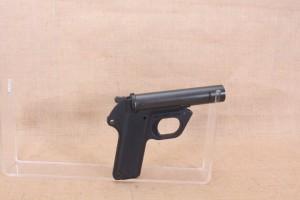 Pistolet H&K P2A1 lance fusée calibre 4