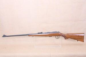 Carabine BRNO Mod.2 calibre 22 LR mono-coup