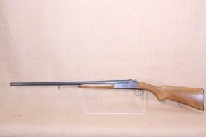 Fusil Mono-Coup Sauer & Sohn calibre 16/70