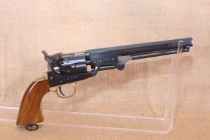 Colt 1862 Police calibre 36