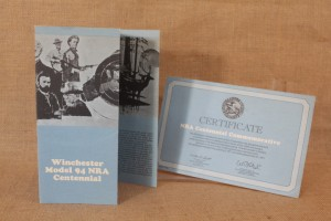 Pontet pour Carl Gustav M96