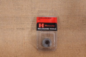 Shell holder Hornady - Griffe de maintien d'étui n°1
