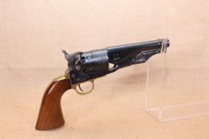 Revolver modèle 1860 Army calibre 44