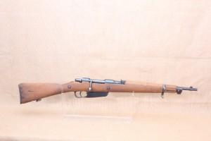 Mousqueton Carcano modèle M38 calibre 8X57IS