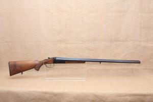 Fusil juxtaposé HEGE calibre 12/70