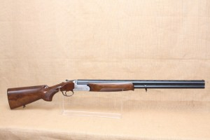 Fusil superposé Rizzini calibre 12/70