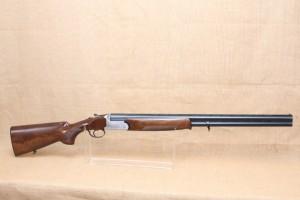 Fusil superposé Rizzini calibre 12/70