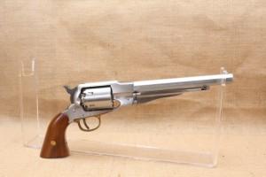 Revolver 1858 New Army Model Inox calibre 44