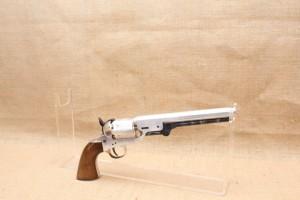 Revolver Colt 1851 Navy Brass Frame calibre 36
