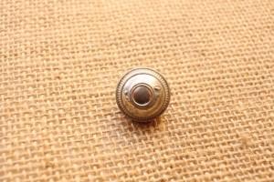 Bouton de chasseur à pied -16mm