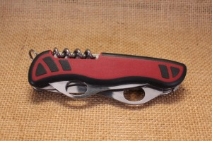 Couteau Suisse Victorinox 0.8371. MWC Rouge