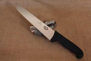 Couteau boucher Victorinox lame de 26 cm