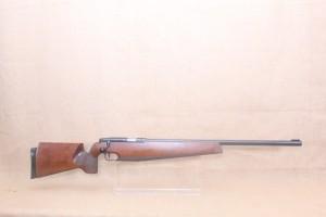 Carabine Anschütz Match 54 calibre 22 LR