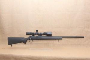 Carabine Remington 700 + lunette Zeiss 6-24X56