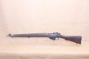 Carabine Enfield N°4 MK1 calibre 303 British