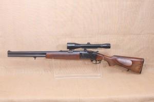 Mixte BRNO calibre 7X57R et 16/70